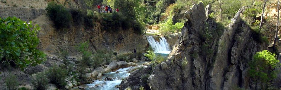 Ruta por el P.N. de la Sierra de Cazorla