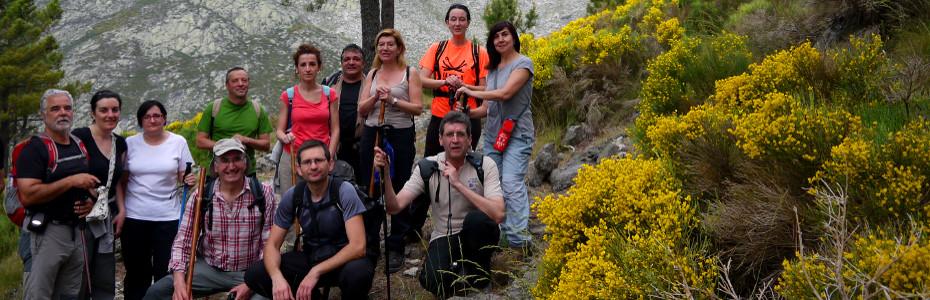 Ruta por la Sierra de Gredos