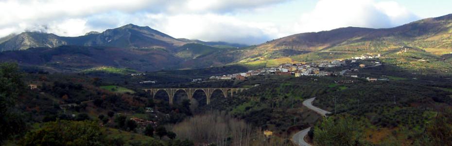Ruta por el Camino Natural de las Villuercas (Tramo Cañamero-Guadalupe)