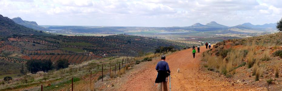 Ruta de Peñas Blancas (La Zarza)