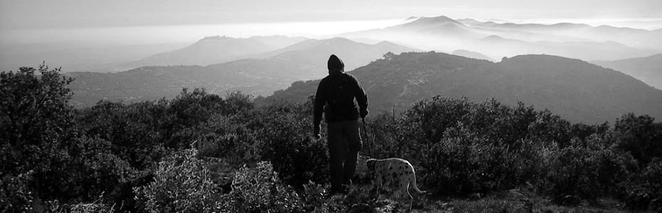 Ruta de las Tres Sierras