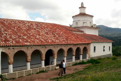 Ermita Virgen del Ara_2