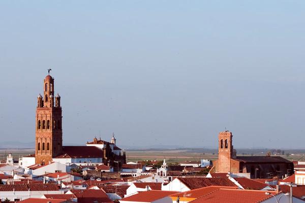 La Granada y Santiago