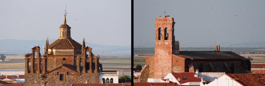 Santiago y la Merced