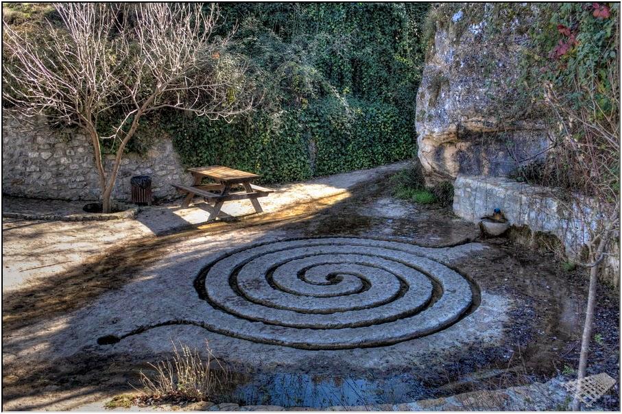 Ruta Gollizno - Fuente de la Corcuela