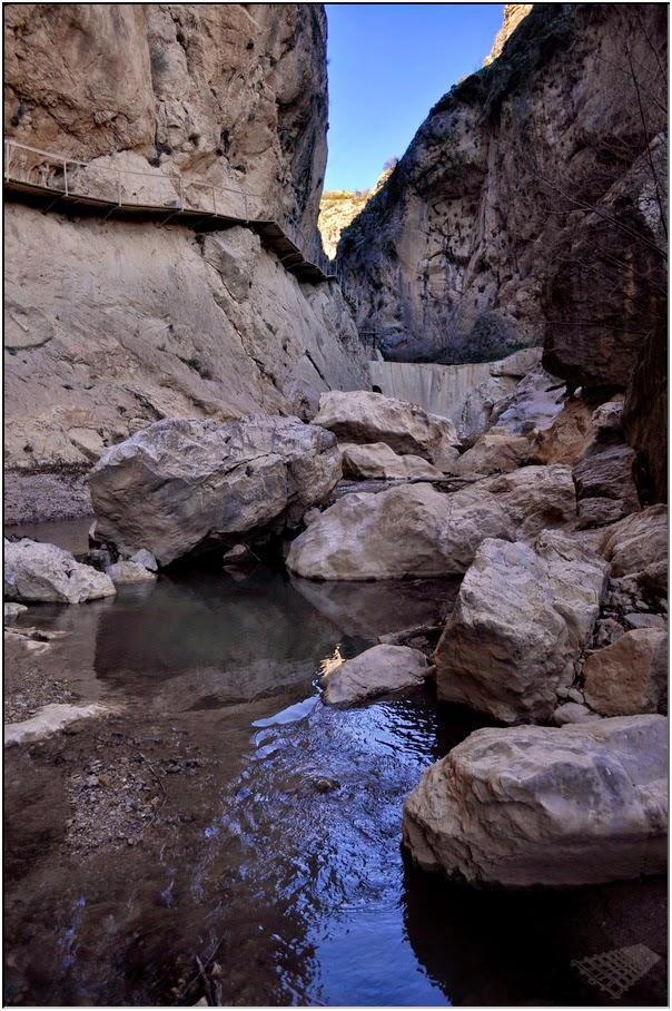 Ruta Gollizno - Rio Velillos