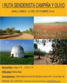 i-ruta-senderista-campina-y-olivo-en-ahillones-ahillones-actualidad