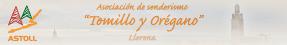 Asociación de Senderismo Tomillo y Orégano de Llerena logo